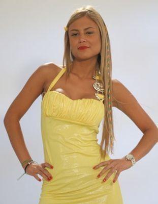 Maria Alejandra Pinzon Nude Photos 85