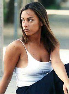 Macarena perez desnuda en gran hermano argentina - 4 6