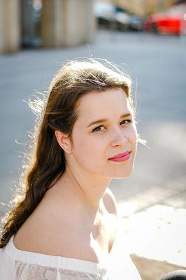 Chantal Zitzenbacher