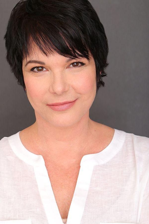 Terri Garber - Actor - CineMagia.ro