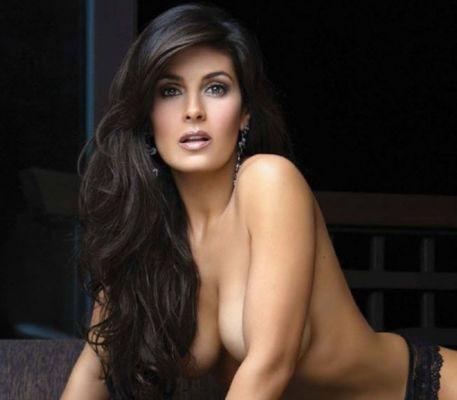 Mayrín Villanueva - poza 26