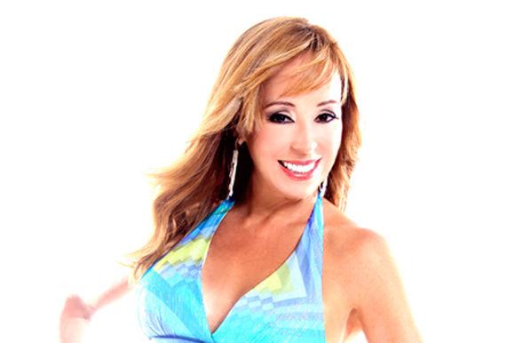 Cordelia Gonzalez nude 294