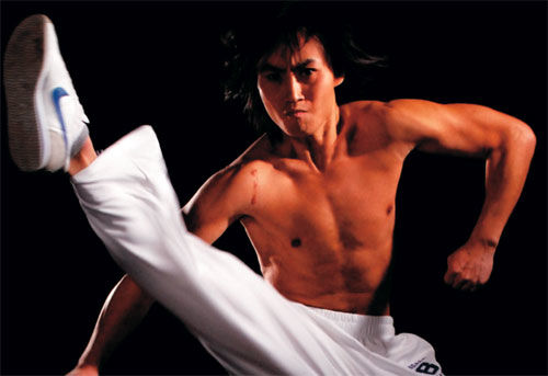 tiger hu chen wikipedia