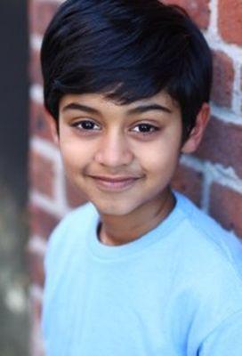 Rohan Chand - poza 1