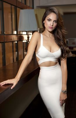 Eiza González - poza 1