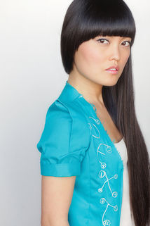 Hana Mae Lee Filme