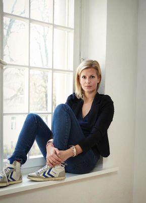 Theresa Underberg Freund