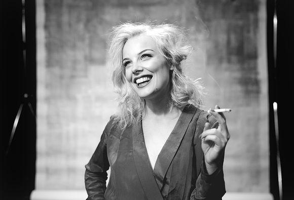 Ida Engvoll Nude Photos 50