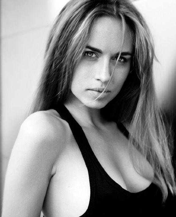 карина иванова актриса фото