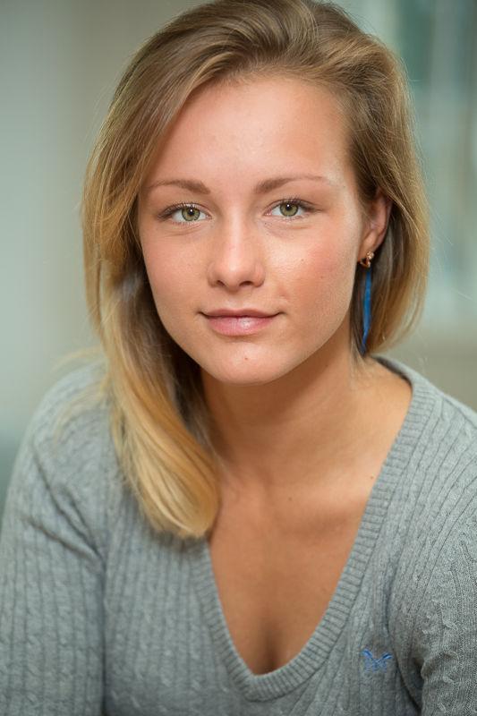 Anastasia Harrold - Actor - CineMagia.ro