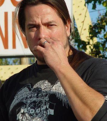 John Garcia - poza 1