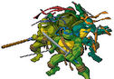 Articol Fratii Weinstein au Turtle Power!