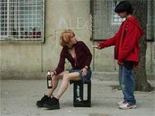 Marilena de la P7, filmul lui Cristi Nemescu la Cannes!