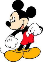 Mickey Mouse - un soldat al satanei care trebuie sa moara