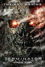 """Terminator 5"" va fi lansat in cinematografe in 2011"