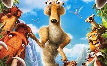 Epoca de Gheaţă 3  - Apariţia dinozaurilor, primul film proiectat la Băneasa Drive In Cinema, primul Drive In Cinema Digital din România