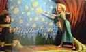 Articol Prima imagine din animaţia Disney Rapunzel!