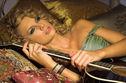 Articol Taylor Swift va fi Supergirl?