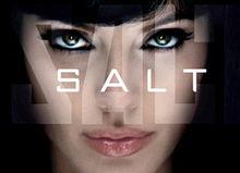 Salt - Angelina Jolie intră din nou în acţiune în 2010