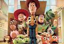 Articol Toy Story 3 a devenit filmul Pixar cu cele mai mari încasări