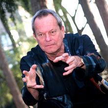 """Terry Gilliam vorbește despre """"blestemul lui Quixote"""""""