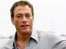Jean Claude Van Damme, atac de cord la o zi după aniversarea a 50 de ani