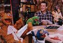 Articol O nouă producţie Disney îi aduce împreună pe Jack Black, Danny Trejo şi... Lady Gaga