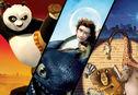 Articol Dreamworks nu se lasă de dragoni şi urşi panda