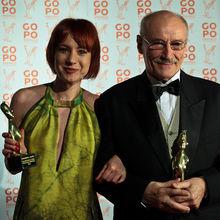 Premiile GOPO 2011