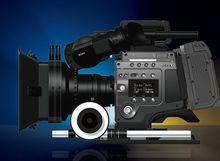 Sony lansează o cameră de luat vederi 4K