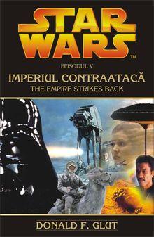 O colecţie de Science fiction pur: cărţile Star Wars!