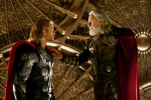 Thor, supereroul shakespearean