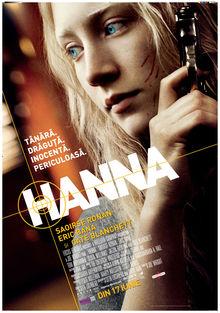 Cronică Hanna