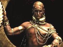 Xerxes, reintitulat 300: Battle of Artemisia