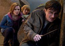 Cronică: Harry Potter 7-2