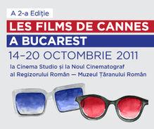 12 filme româneşti selectate la Cannes, proiectate  la Bucureşti