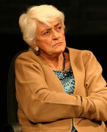 Olga Tudorache, binecuvântată cu har divin