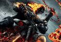 Articol Poster senzaţional pentru Ghost Rider: Spirit of Vengeance