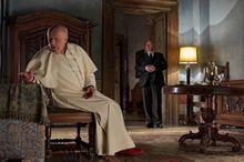 Cu Suveranul Pontif la psihiatru. Comedia Habemus Papam