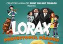 Articol Lorax, lecţia colorată de ecologie