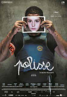Polisse - Un mozaic derutant .Tortura copiilor, chinurile poliţiştilor
