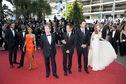 Articol 25 de poze de la Cannes 2012
