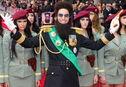 Articol The Dictator, interzis în Tadjikistan