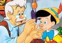 Articol Noua animaţie Pinocchio, mult mai intensă decât varianta originală