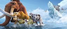 Noul Ice Age!