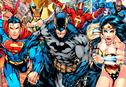 Articol Justice League, regizat de fraţii Wachowski?