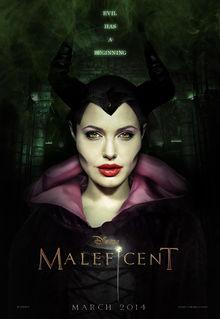 Pax şi Zahara, alături de Angelina Jolie în Maleficent