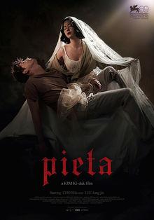 Pieta, de Kim Ki-duk, şi The Wholly Family, de Terry Gilliam, pe 20 noiembrie, în deschiderea BIEFF