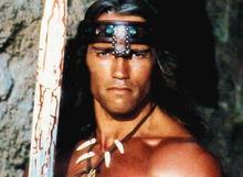 Cum va fi noul Conan al lui Arnold Schwarzenegger