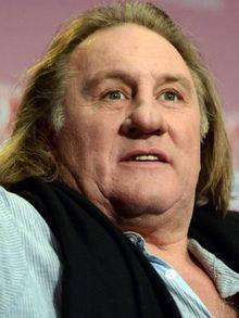 """Scandalul Gérard Depardieu se inflamează. """"Francezii, cel mai bine plătiţi actori"""""""